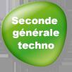 Seconde générale et technologique