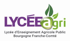 lycée agri Logo